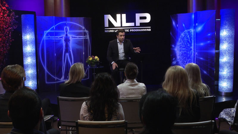 NLP Training - Neuro Linguistic Programming - NLP ...