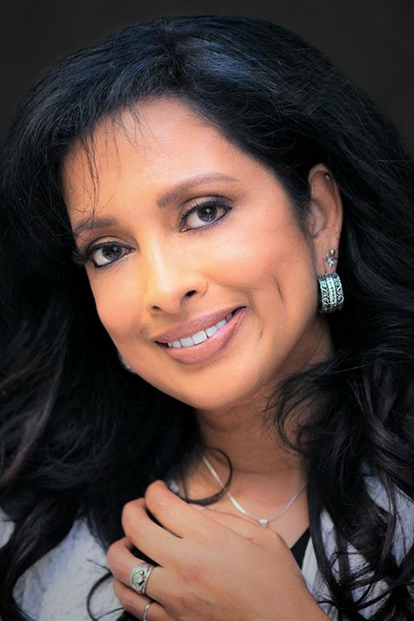 Indhushree Rajan