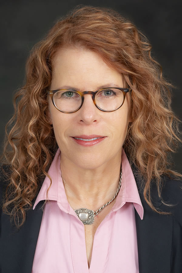 Johanna Hays