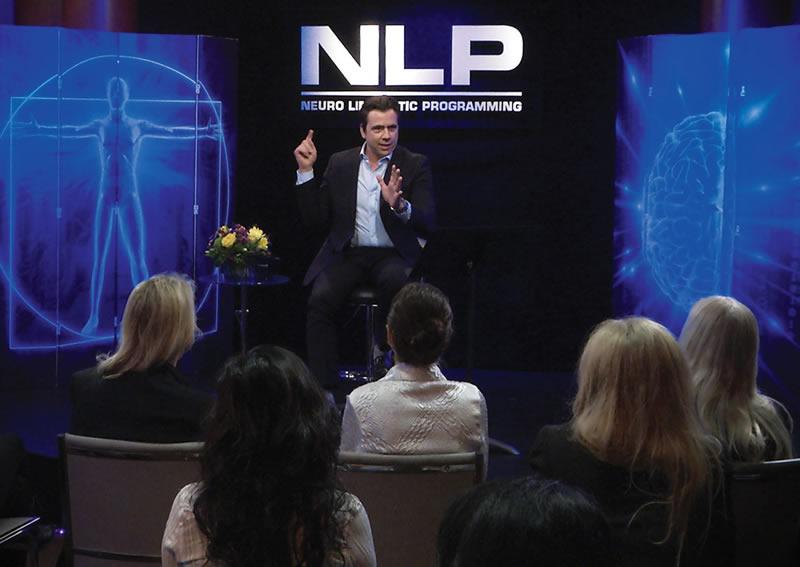 NLP with HMI Senior Staff Instructor Joe Tabbanella