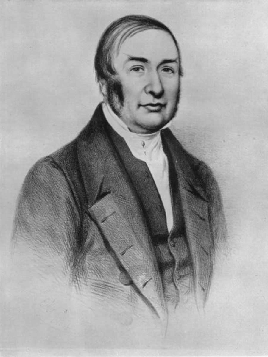 Dr. James Braid