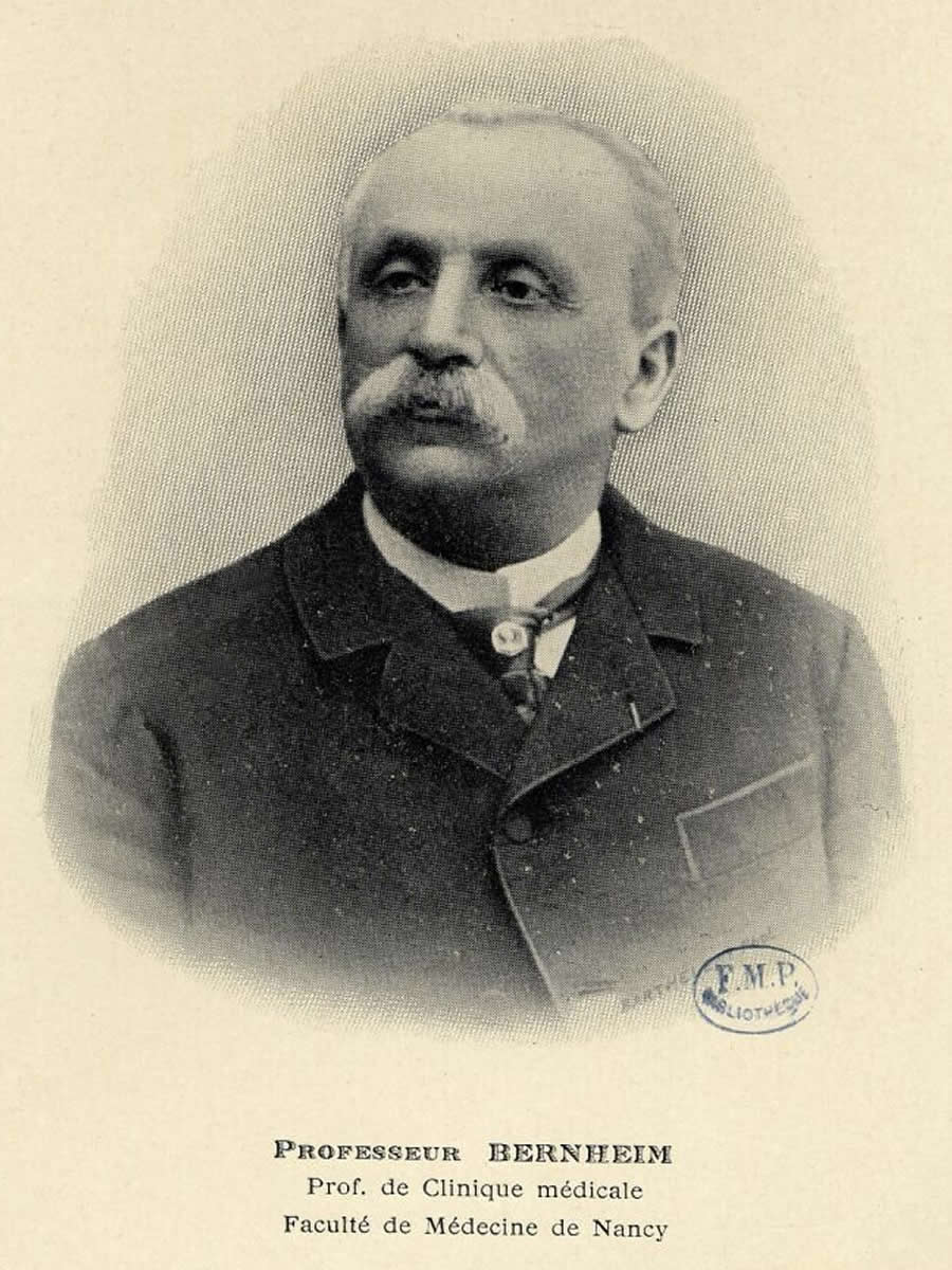 Ambroise Liebeault