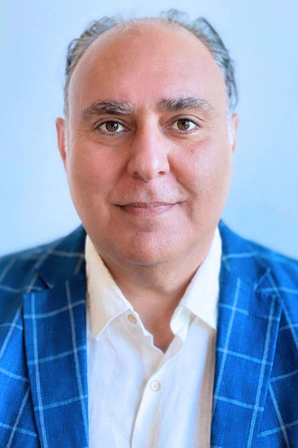 Ali Sotoodeh, Certified Hypnotherapist