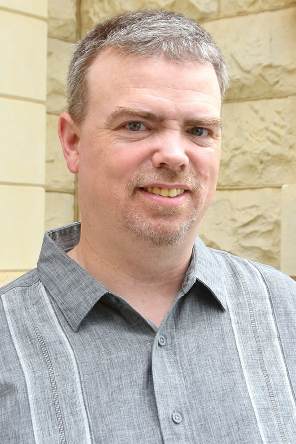 Andrew J. Voyer, Certified Master Hypnotist