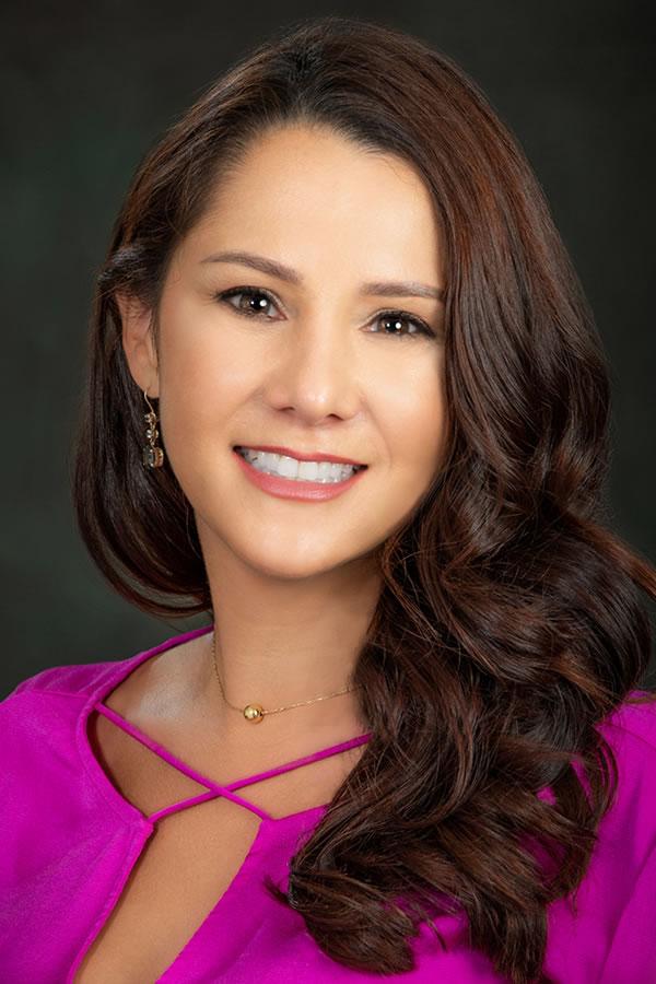 Angela G. Fritz, Certified Hypnotherapist