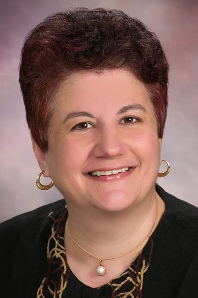 Anna Eskenazi Bush, Global Career Development Facilitator (Career Coach)