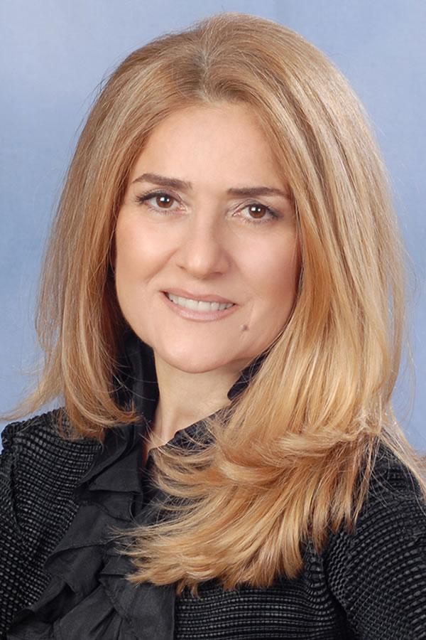 Armine Zargarian