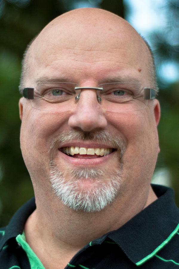 Bengt G. Aspfors, NLP Trainer