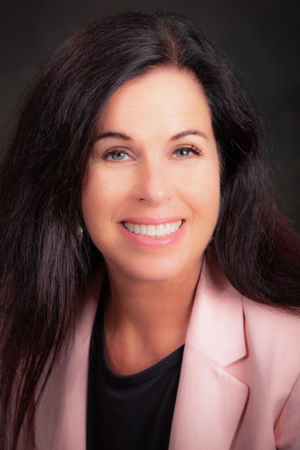 Carol Benton, Certified Hypnotherapist