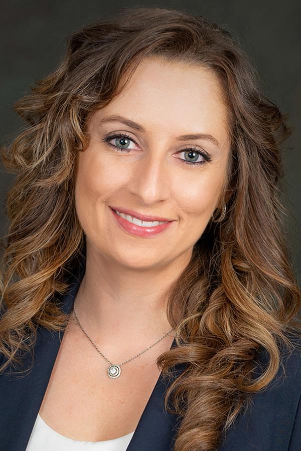 Carolina Garcia, Certified Hypnotherapist