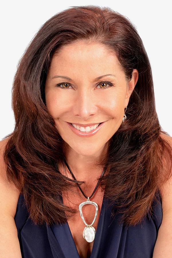 Carolyn Barnes, Certified Master Hypnotist
