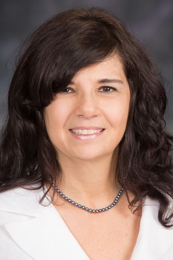 Cassia P. Mello, Trained Spiritual Healer