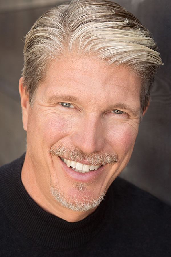 Chris Geier, Certified Personal Trainer