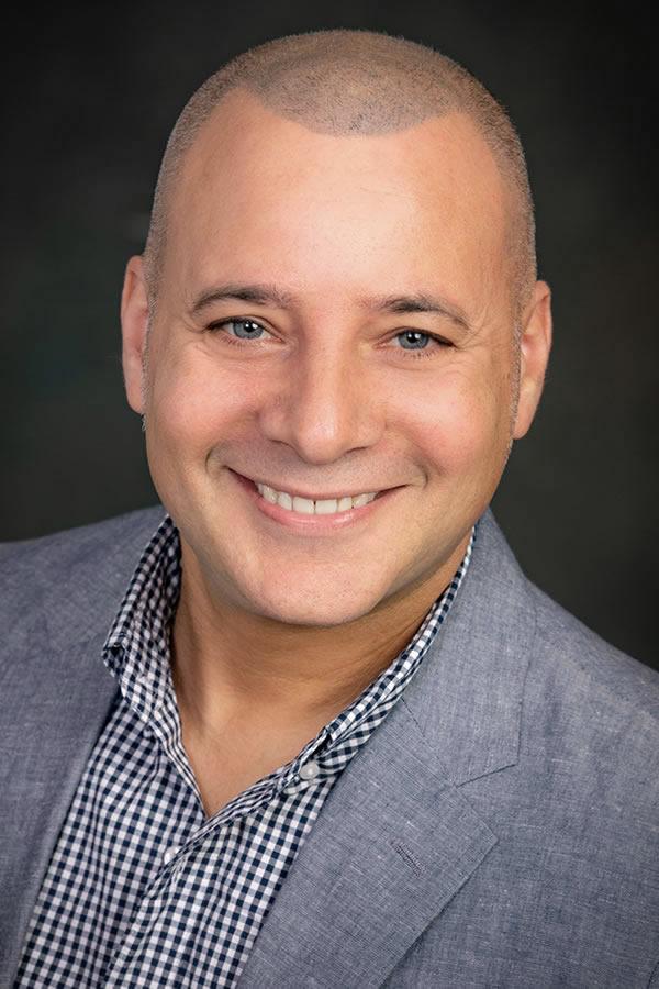 Christian Piker, Certified Hypnotherapist