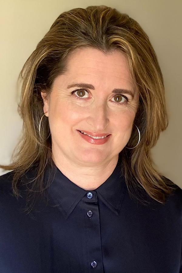 Christine Harmes, Certified Hypnotherapist