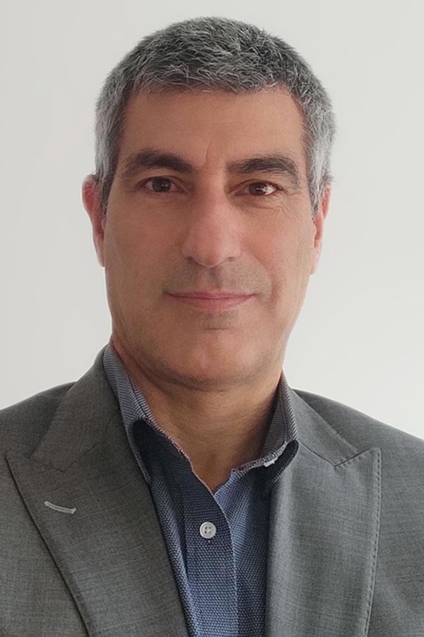 Costas Lambropoulos, Hypnotherapy Trainer