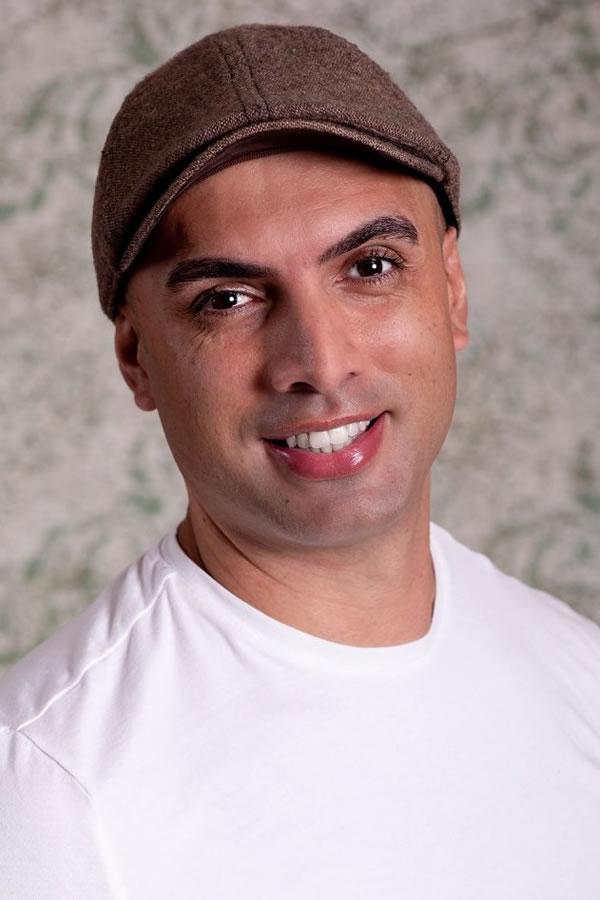 Cristiano Duraes