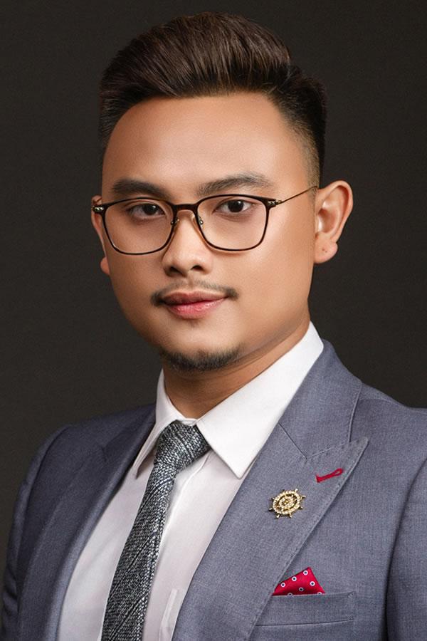 Dang Thai Cuong, Certified Professional Coach