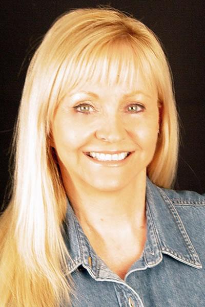 Darlene McDowell, Certified Hypnotherapist