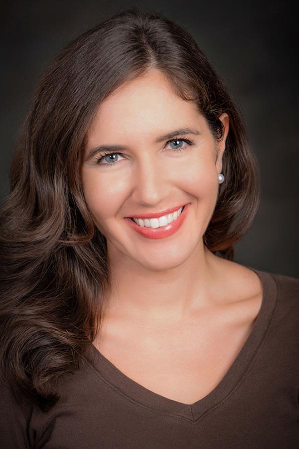 Erika Marcus, Certified Hypnotherapist