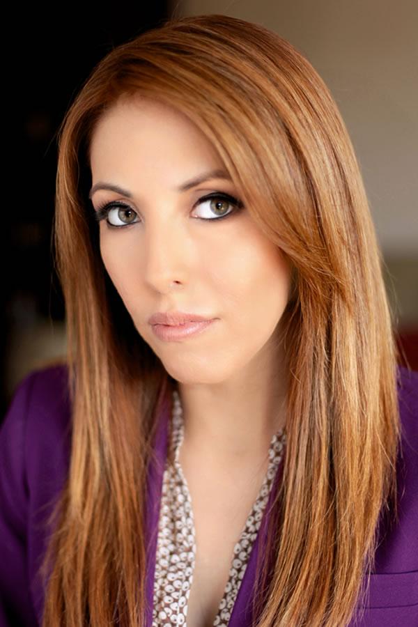 Erika A. Segura Romero, Instructor of Hypnotherapy