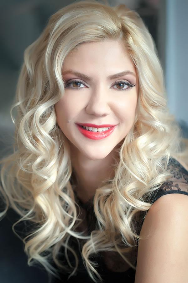 Fatime Zehra Bucak, Licensed Practitioner of Neuro-Linguistic Programming