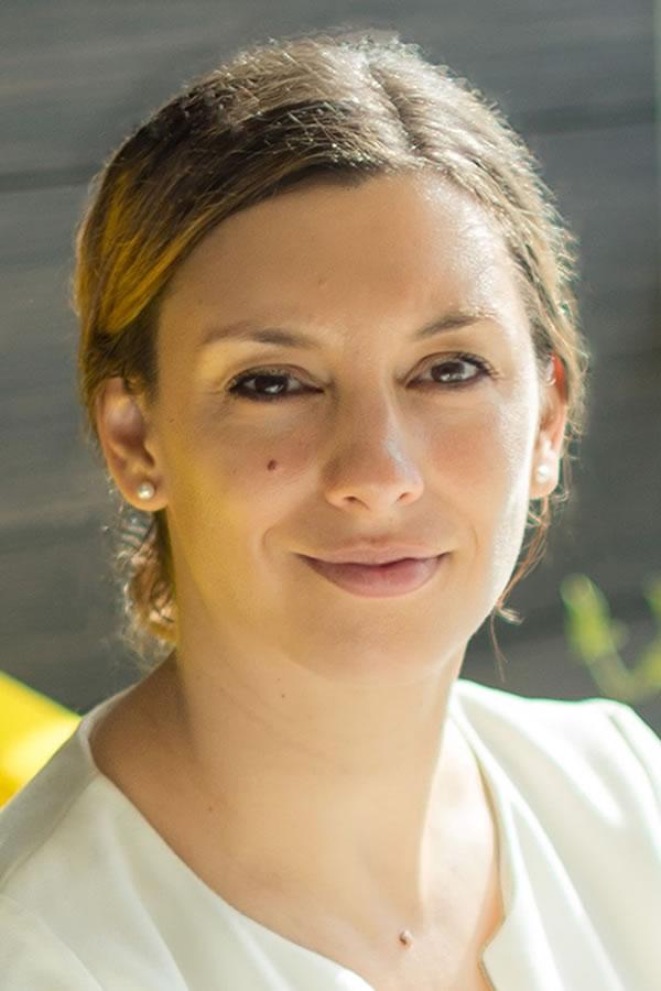 Geraldine Tibayrenc