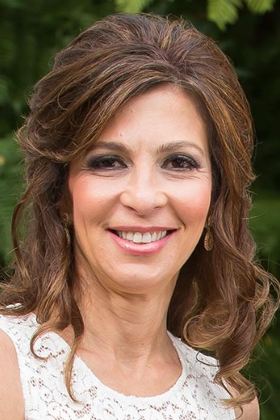 Gita Lalezari