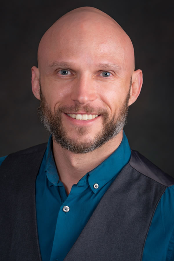 Guillaume Marchisseau, Certified Hypnotherapist