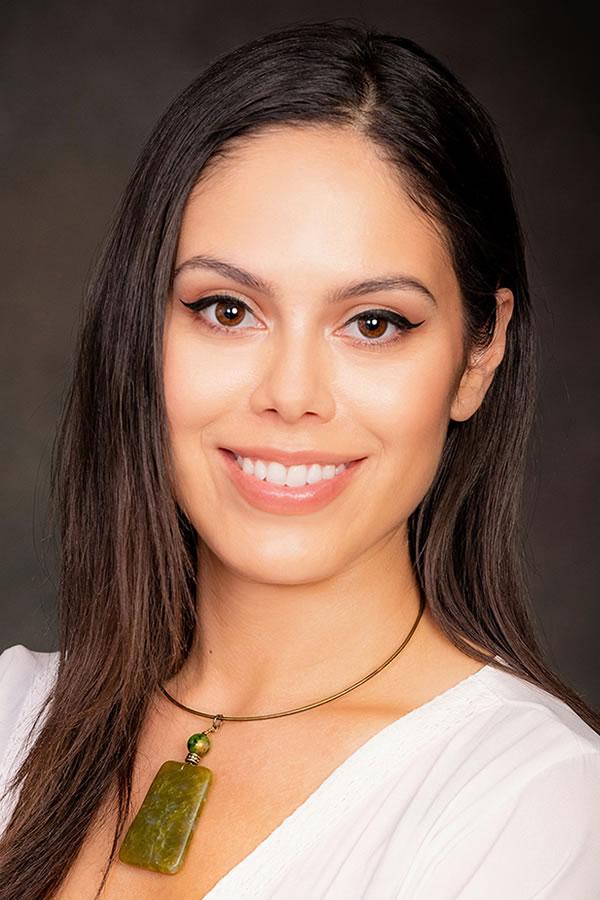 Jade M. Calkins, Certified Hypnotherapist