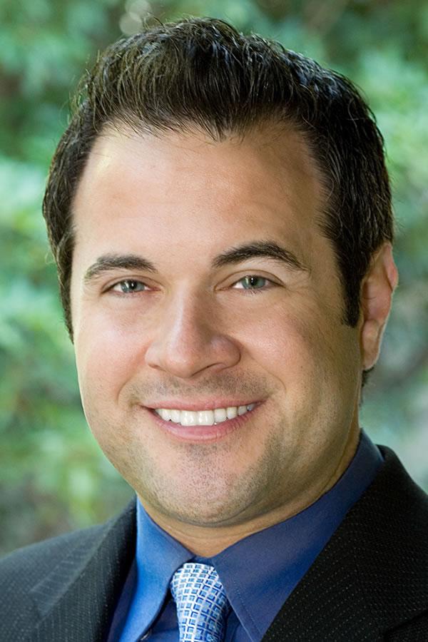 Jake Y. Rubin, Certified Hypnotherapist
