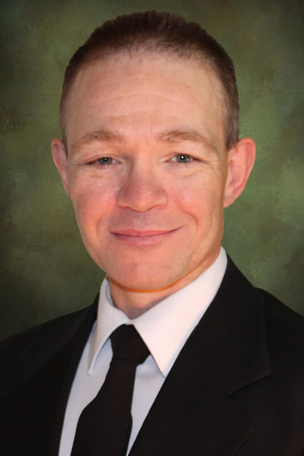 James Day, Certified Hypnotherapist