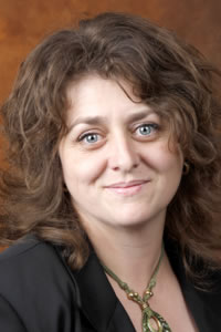 Jane Nash, NLP Master Practitioner