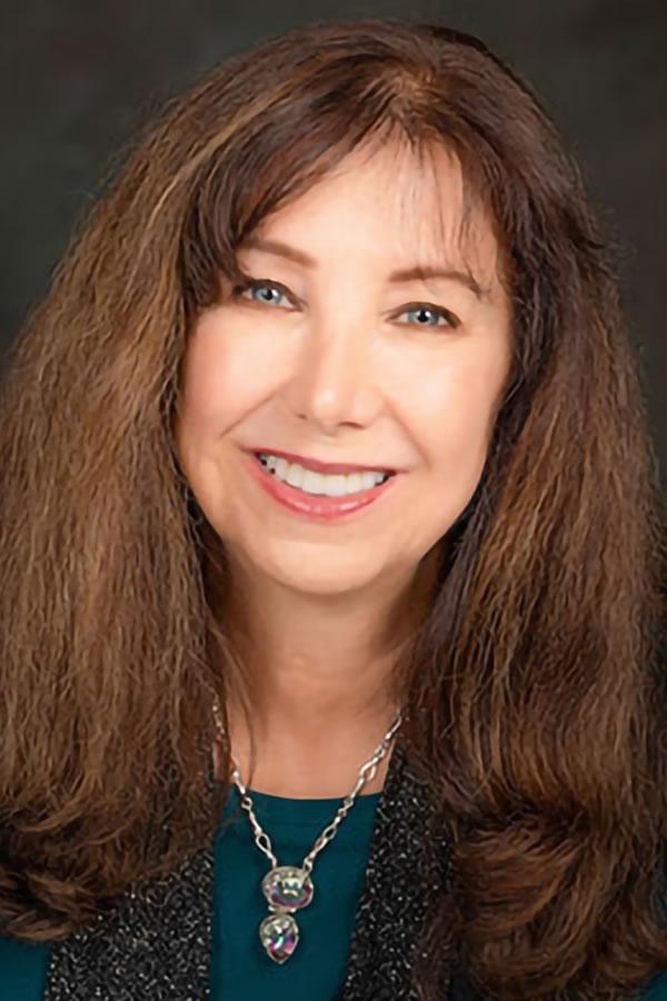 Janet Montgomery, Certified Hypnotherapist