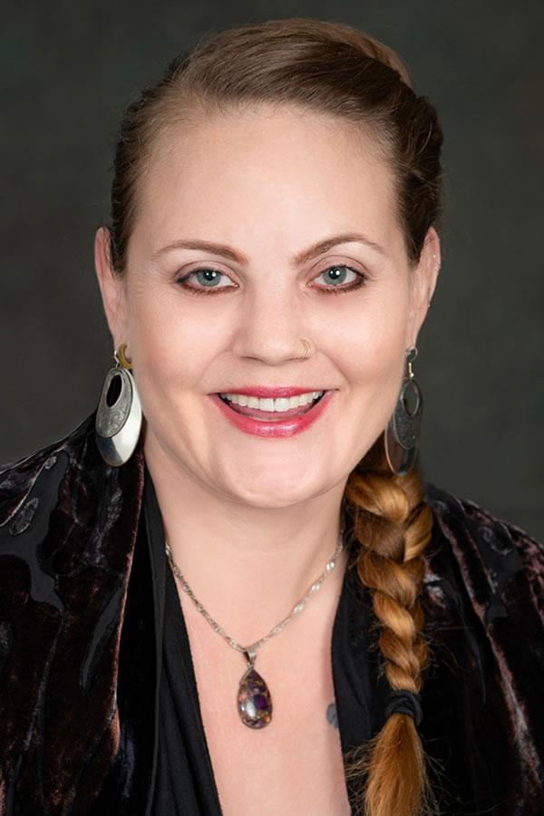Jennifer Rae Struchen, Certified Hypnotherapist