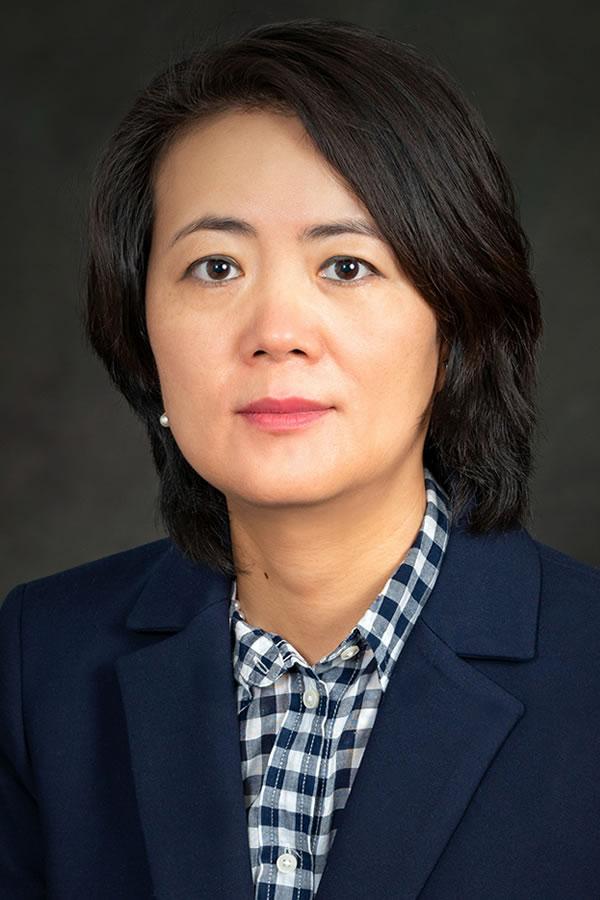 Jie Zhao, Certified Hypnotherapist