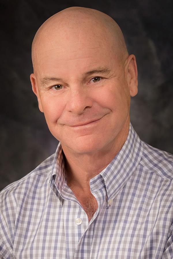 John McGrail, Certified Hypnotherapist