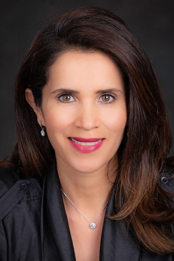 Kathy Khorramian