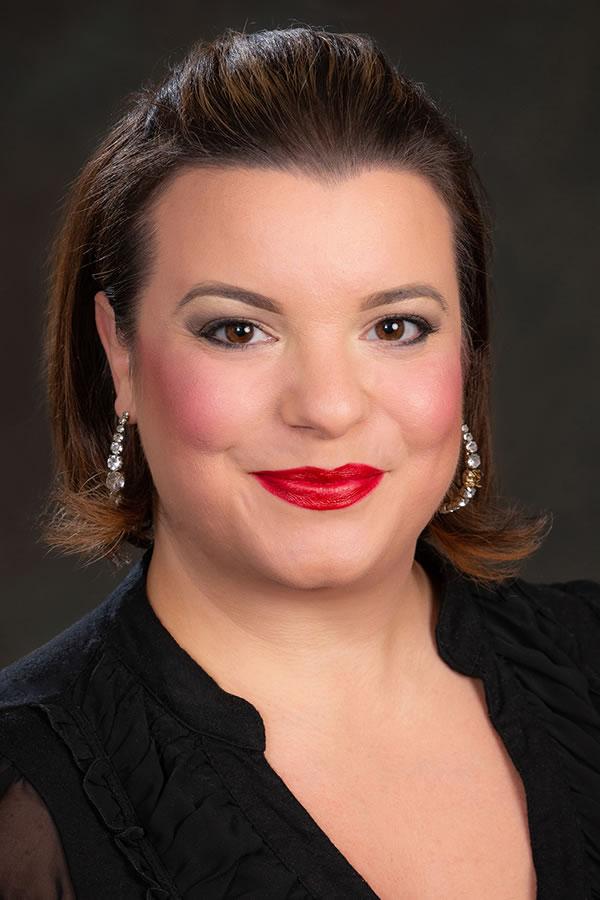 Kristen Riehle, QHHT Practitioner