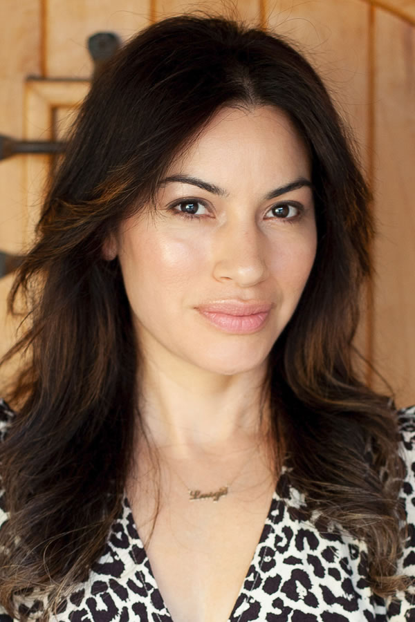 Lidia Garcia, Associate Clinical Social Worker