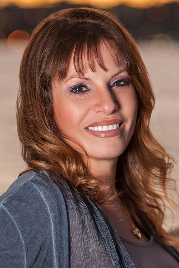 Lisa M. Annunziato, Certified Addiction Recovery Coach