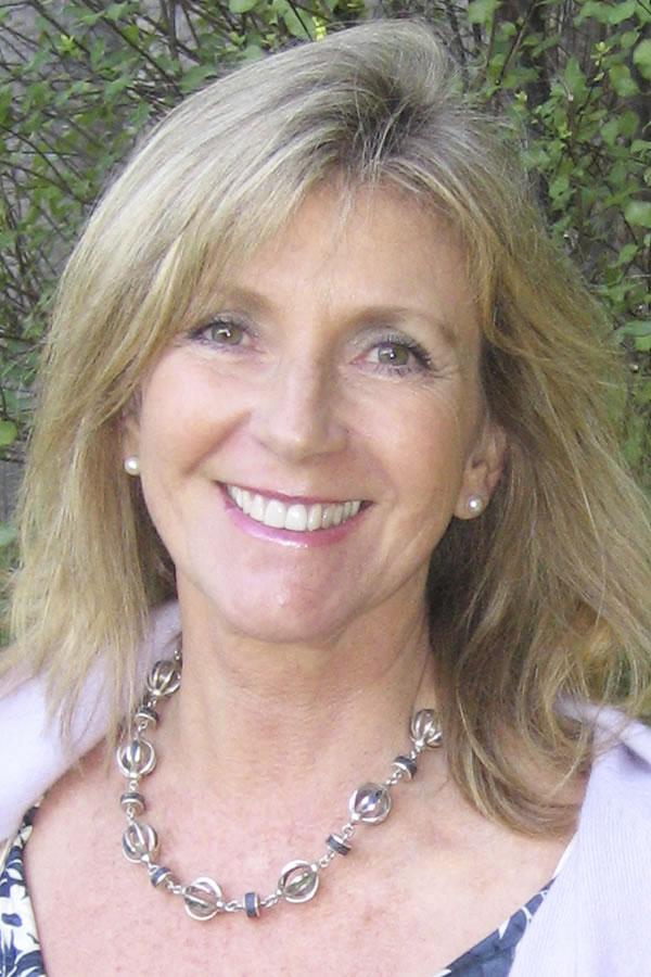 Marcela Ewertz-Lanz, Certified Hypnotherapist