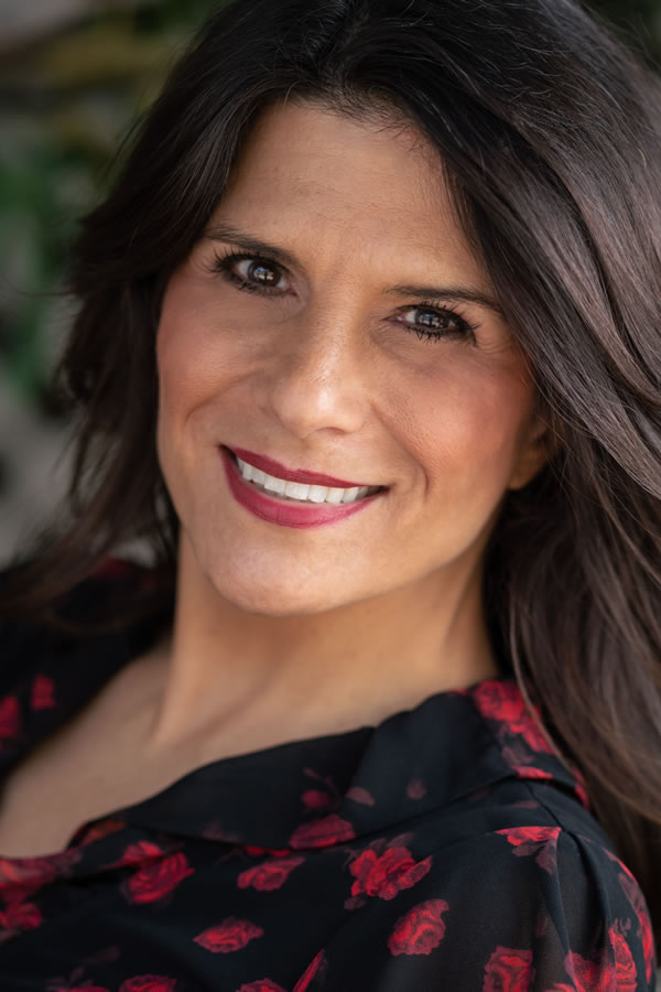 Michele Guzy, Certified Hypnotherapist