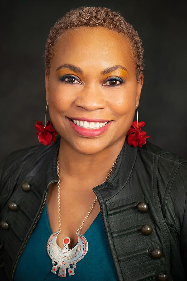 Michele Y. Harper, Certified Hypnotherapist