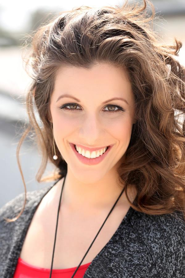 Michelle Iankowitz