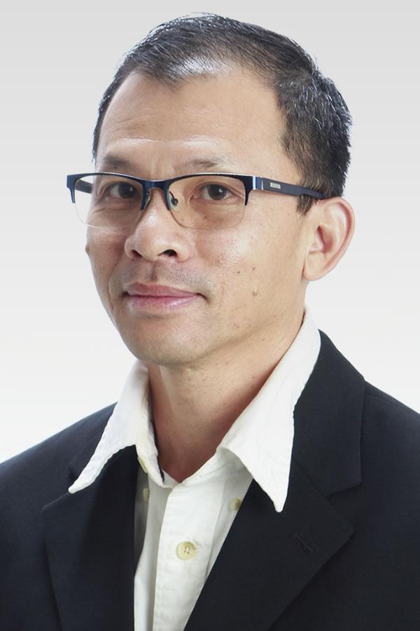 Minh K. Tran, Certified Hypnotherapist