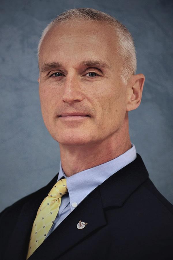 Mitch Boudrot, Certified Hypnotherapist
