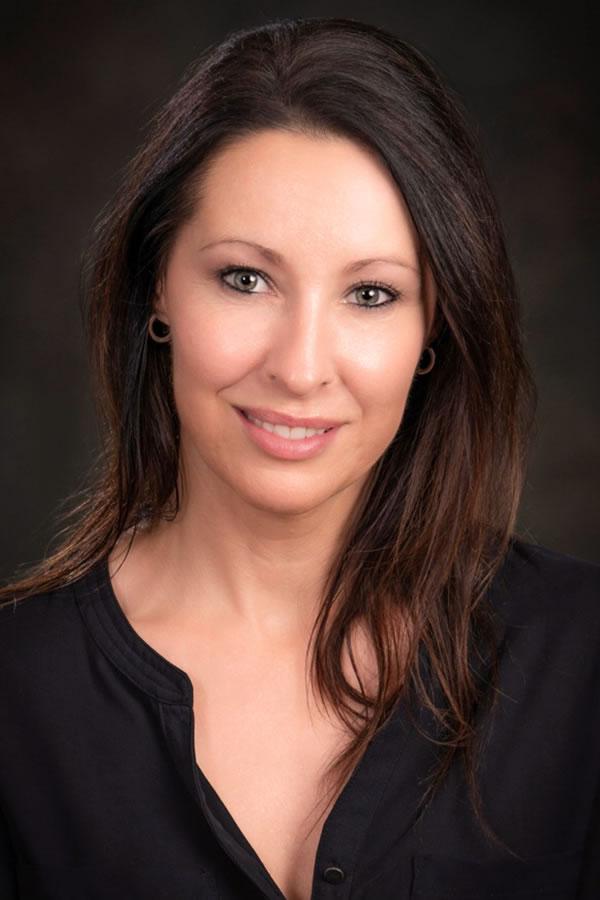 Mylene Aldrich, Certified Hypnotherapist