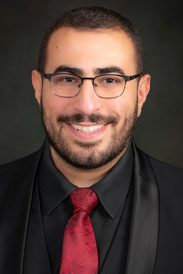 Nader Hanna, Certified Hypnotherapist