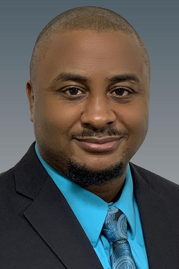 Nicholas S. Banks, Level 2 Practitioner